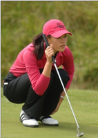 Michelle Wie in pink and black photos.PNG