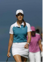 Pictures of Michelle Wie on golf tour.PNG