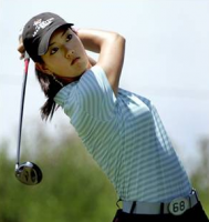 Teen golfer Michelle Wie picture.PNG